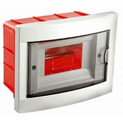 Электрический ящик для автоматов